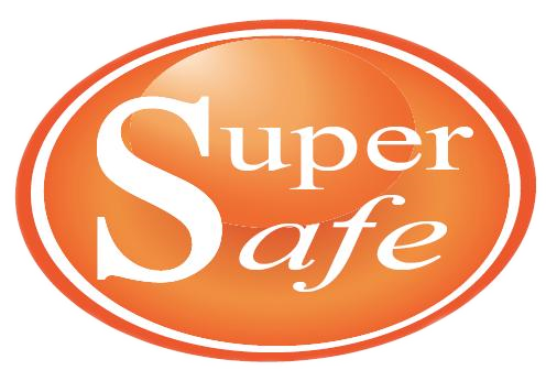 Super Safe Logo Copy